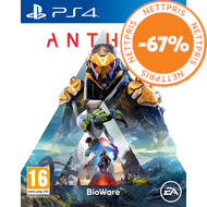Produktbilde for Anthem