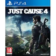 Produktbilde for Just Cause 4