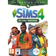 The Sims 4: De Fire Årstider