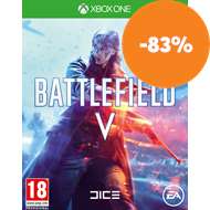 Produktbilde for Battlefield V