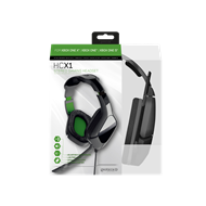 Gioteck HCX1 Gaming Headset