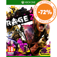 Produktbilde for Rage 2