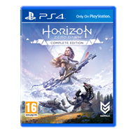 Produktbilde for Horizon Zero Dawn - Complete Edition - Playstation HITS