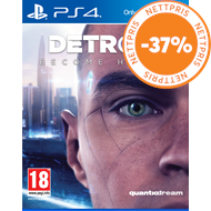 Produktbilde for Detroit: Become Human