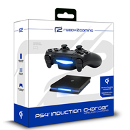 PS4 Inductive Charger