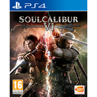 Produktbilde for Soulcalibur VI