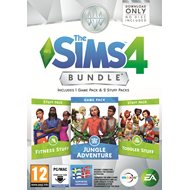 The Sims 4: Bundle Pack 11