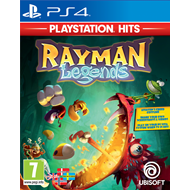 Produktbilde for Rayman Legends - Playstation HITS