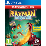 Rayman Legends - Playstation HITS