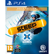 Steep X Games - Gold