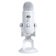 Produktbilde for Blue Microphones Yeti - Whiteout