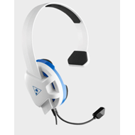 Produktbilde for Turtle Beach Recon Chat - Gaming Headset (Hvit)