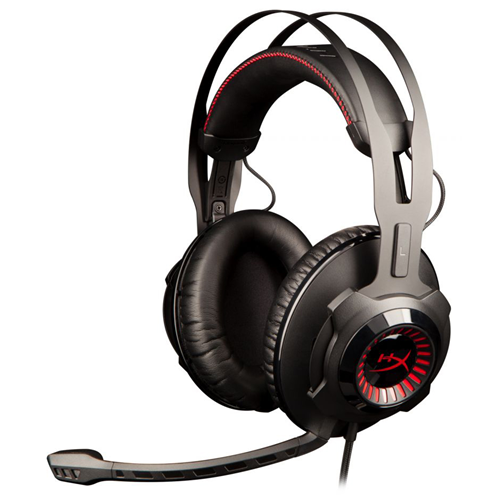 Hyper X Cloud Revolver - Gaming Headset