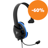 Produktbilde for Turtle Beach Recon Chat - Gaming Headset