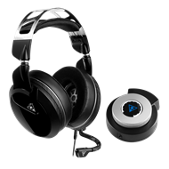 Produktbilde for Turtle Beach Elite Pro 2 + SuperAmp for PS4 - Gaming Headset