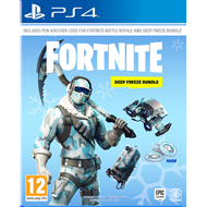 Fortnite - Deep Freeze Bundle
