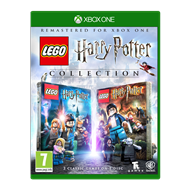 Produktbilde for Lego Harry Potter Collection