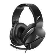 Produktbilde for Turtle Beach Recon 200 - Gaming Headset (Sort)