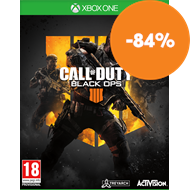 Produktbilde for Call Of Duty Black Ops 4