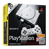 Produktbilde for Sony Playstation Classic