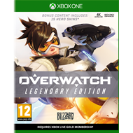 Produktbilde for Overwatch - Legendary Edition