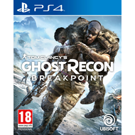 Produktbilde for Ghost Recon Breakpoint