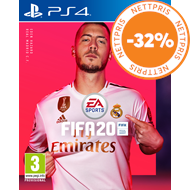 Produktbilde for FIFA 20
