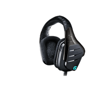 Produktbilde for Logitech G633 Gaming Headset