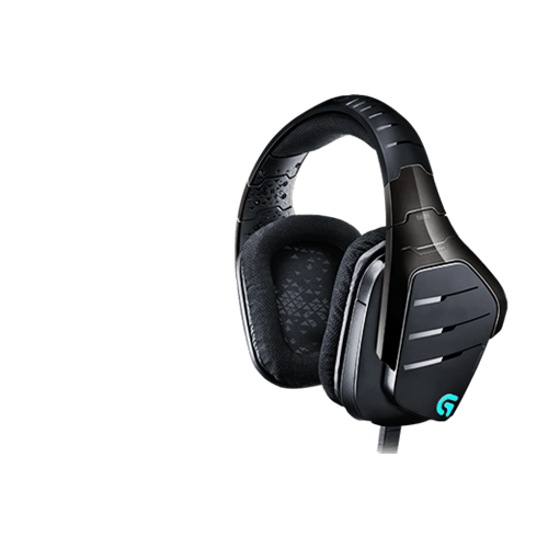 Logitech G633 Gaming Headset