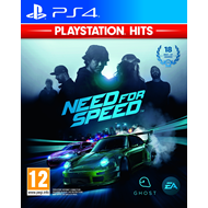 Produktbilde for Need For Speed - Playstation HITS