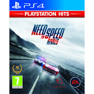 Produktbilde for Need For Speed: Rivals - Playstation HITS