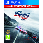 Need For Speed: Rivals - Playstation HITS