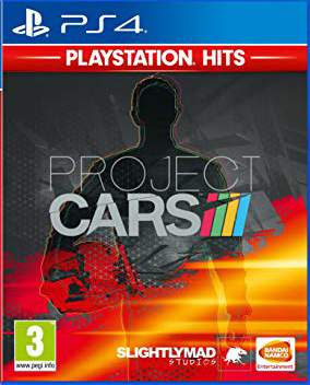 Project CARS - Playstation HITS