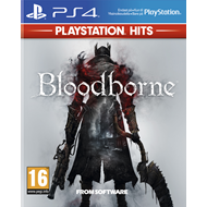 Produktbilde for Bloodborne - Playstation HITS