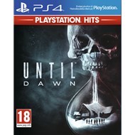 Produktbilde for Until Dawn - Playstation HITS