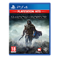 Produktbilde for Middle-Earth: Shadow Of Mordor - Playstation HITS