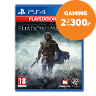 Middle-Earth: Shadow Of Mordor - Playstation HITS