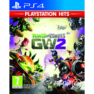 Plants VS Zombies: Garden Warfare 2 - Playstation HITS