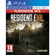 Resident Evil 7: Biohazard (VR) - Playstation HITS