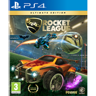 Produktbilde for Rocket League - Ultimate Edition