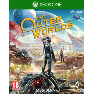 Produktbilde for The Outer Worlds