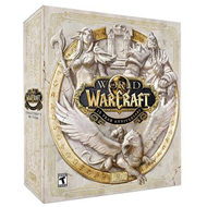 Produktbilde for World of Warcraft - 15th Anniversary Collectors Edition