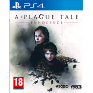 Produktbilde for A Plague Tale: Innocence