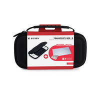 Produktbilde for Nintendo Switch Lite Travel Case & Screen Protector Bundle
