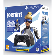 Produktbilde for Sony Dualshock 4 Controller V2 - Fortnite Bundle