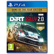 Produktbilde for Dirt Rally 2.0 Game Of The Year Edition