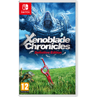 Produktbilde for Xenoblade Chronicles: Definitive Edition