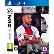 Produktbilde for FIFA 21 - Champions Edition