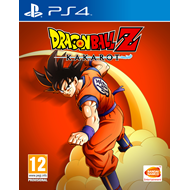 Produktbilde for Dragon Ball Z: Kakarot
