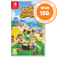 Produktbilde for Animal Crossing New Horizons